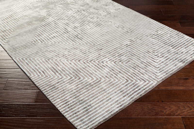 Quartz Area Rug 1-Indoor Area Rug-Surya-Wall2Wall Furnishings