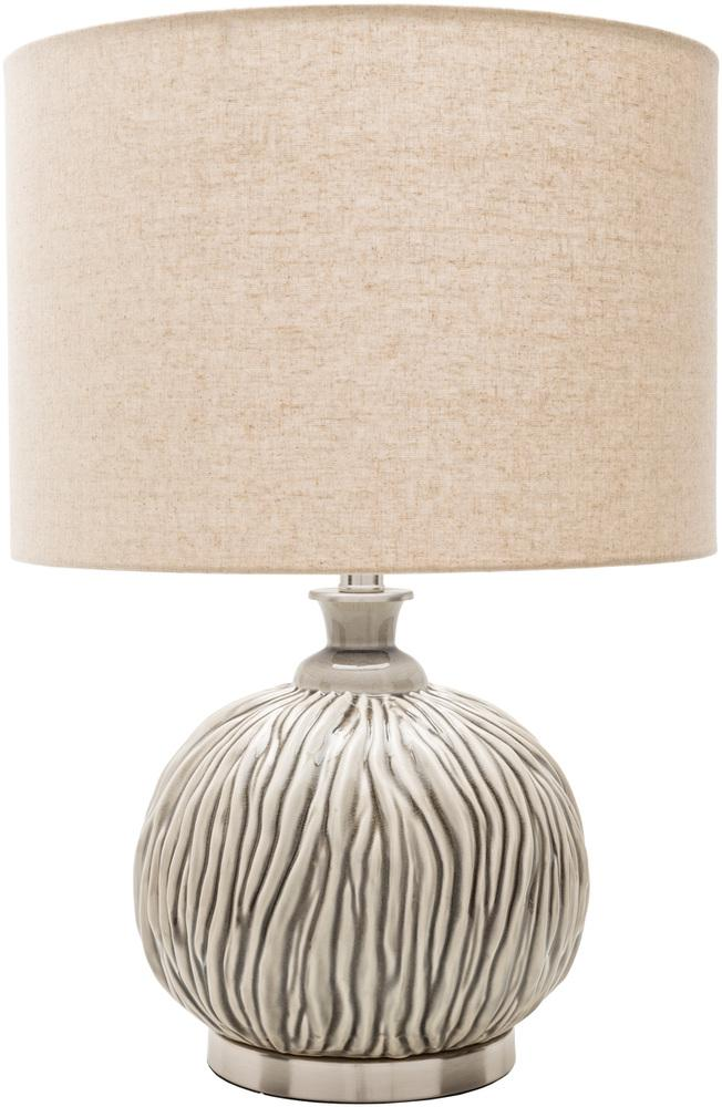 Rosa Table Lamp-Table Lamp-Surya-Wall2Wall Furnishings