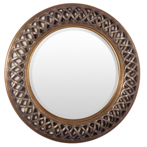 Surya Wall Decor Mirror 22-Mirror-Surya-Wall2Wall Furnishings