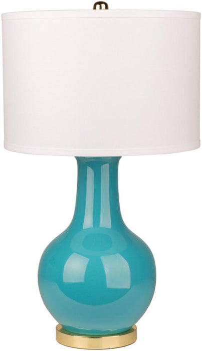 Sally Table Lamp 4-Table Lamp-Surya-Wall2Wall Furnishings