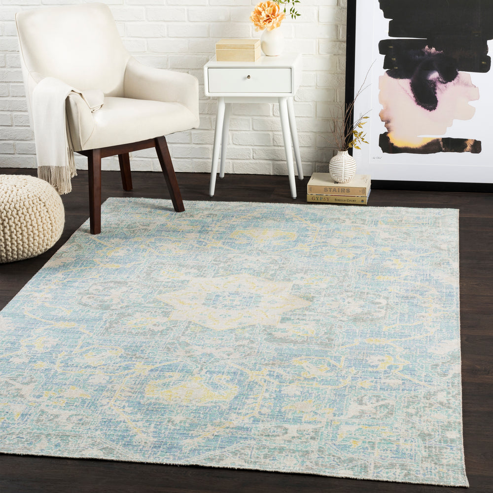 Seasoned Treasures Area Rug 7-Indoor Area Rug-Surya-Wall2Wall Furnishings