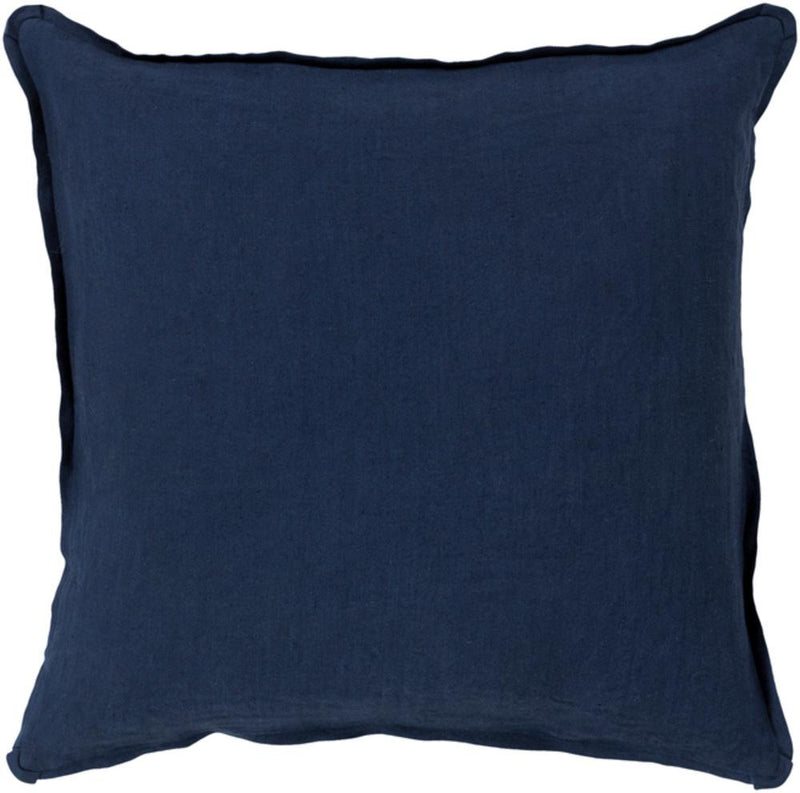 Solid Pillow-Pillow Cover-Surya-Wall2Wall Furnishings