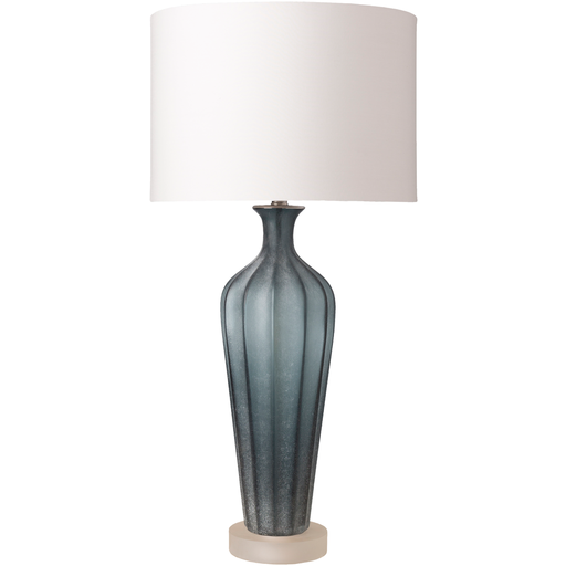 Sloane Table Lamp 1-Table Lamp-Surya-Wall2Wall Furnishings