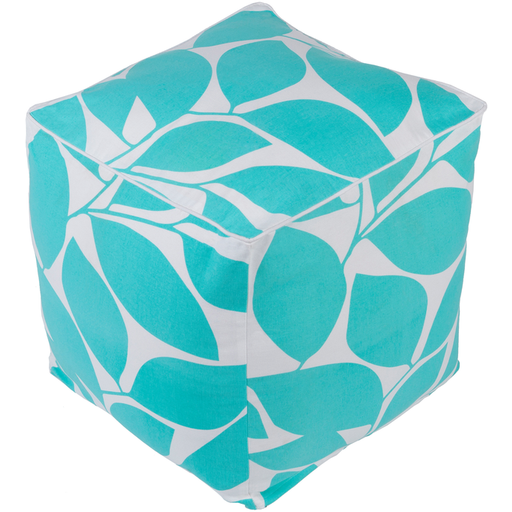 Somerset Pouf 2-Pouf-Surya-Wall2Wall Furnishings