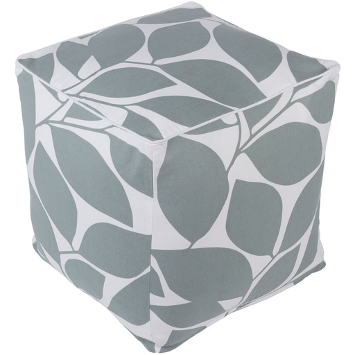 Somerset Pouf 3-Pouf-Surya-Wall2Wall Furnishings