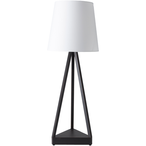 Stanford Table Lamp 1-Table Lamp-Surya-Wall2Wall Furnishings