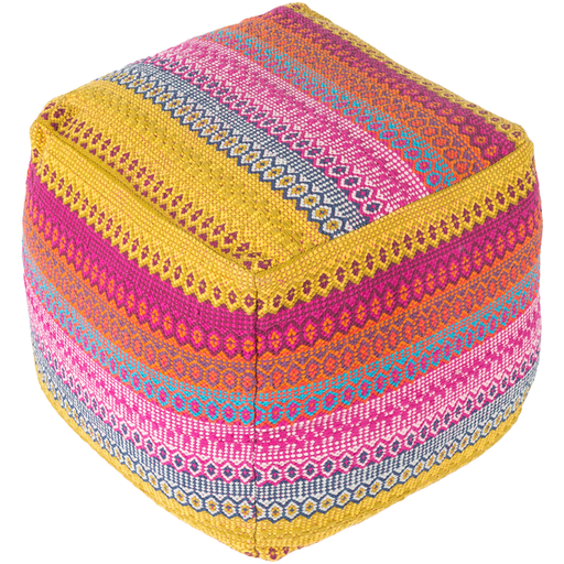 Talara Pouf-Pouf-Surya-Wall2Wall Furnishings