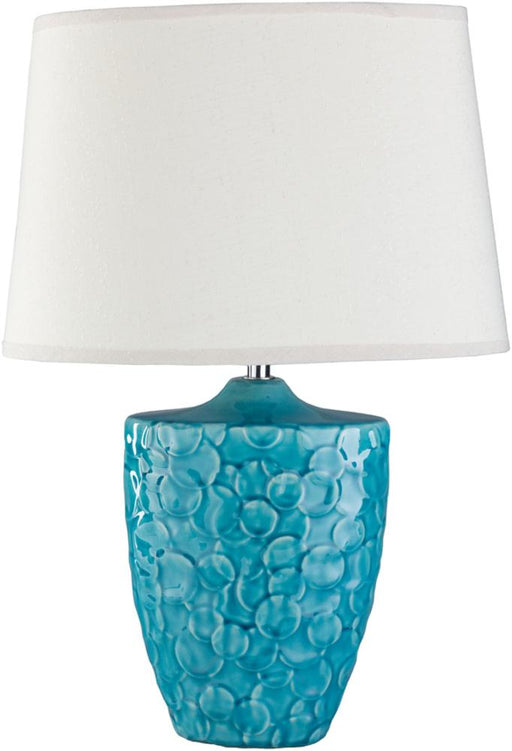 Thistlewood Table Lamp-Table Lamp-Surya-Wall2Wall Furnishings