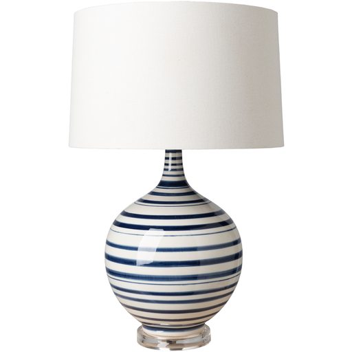 Tideline Table Lamp 2-Table Lamp-Surya-Wall2Wall Furnishings