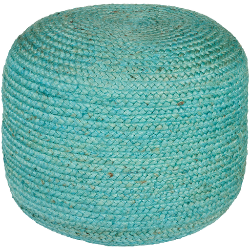 Tropics Pouf 1-Pouf-Surya-Wall2Wall Furnishings