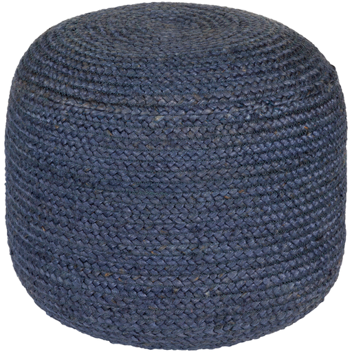 Tropics Pouf 2-Pouf-Surya-Wall2Wall Furnishings