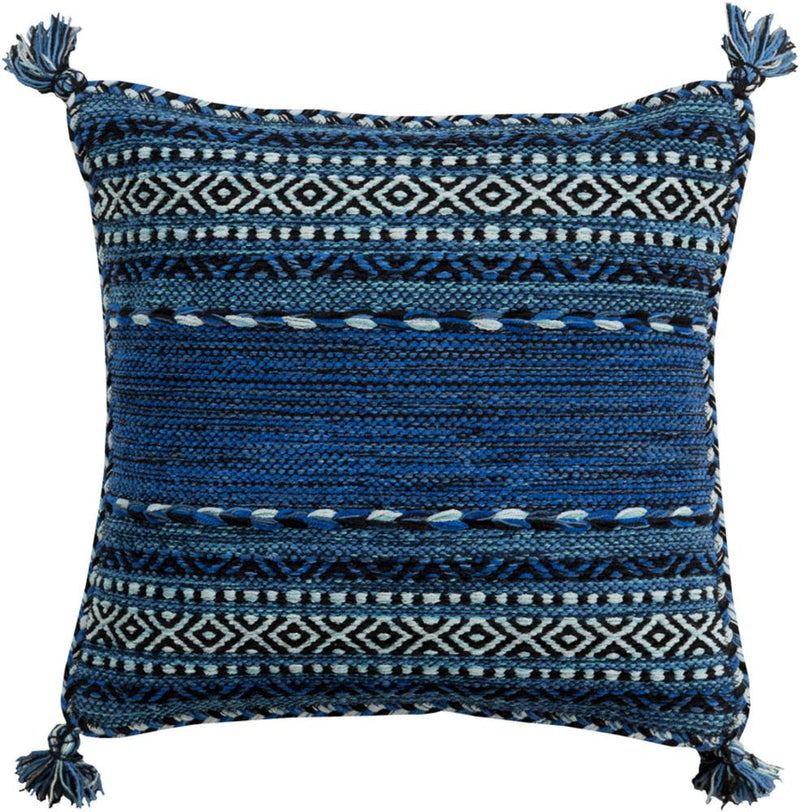 Trenza Pillow 4-Pillow Cover-Surya-Wall2Wall Furnishings