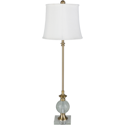 Vance Portable Lamp-Portable Lamp-Surya-Wall2Wall Furnishings