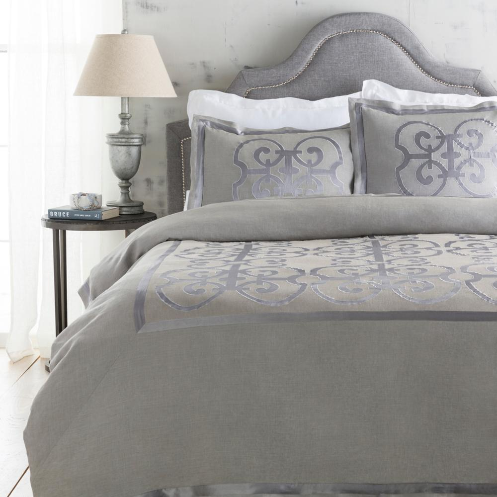 Versaille Bedding 1-Bedding-Surya-Wall2Wall Furnishings