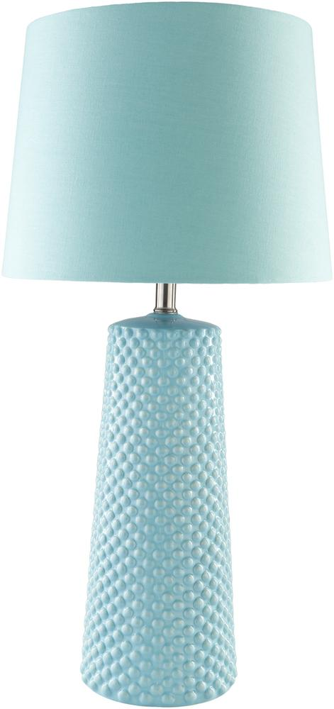 Wesley Table Lamp 1-Table Lamp-Surya-Wall2Wall Furnishings