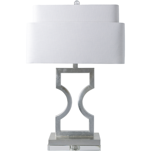 Wellesly Table Lamp 2-Table Lamp-Surya-Wall2Wall Furnishings