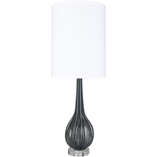 Whitt Portable Lamp-Portable Lamp-Surya-Wall2Wall Furnishings