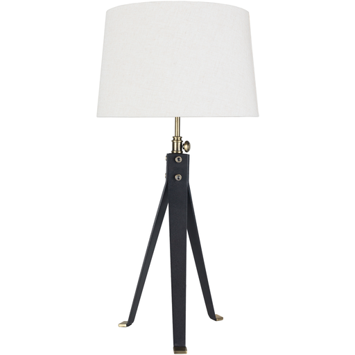 Zane Portable Lamp-Portable Lamp-Surya-Wall2Wall Furnishings