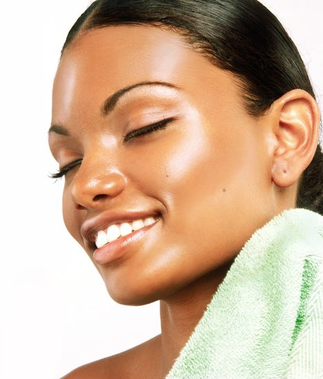 Customized Skincare Regimen