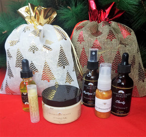Holiday Glo' Gift Sets