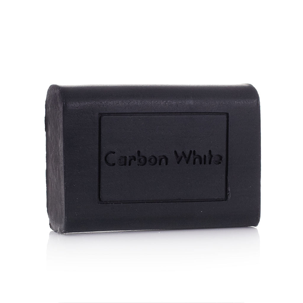 All Natural Naked Carbon Soap Bar