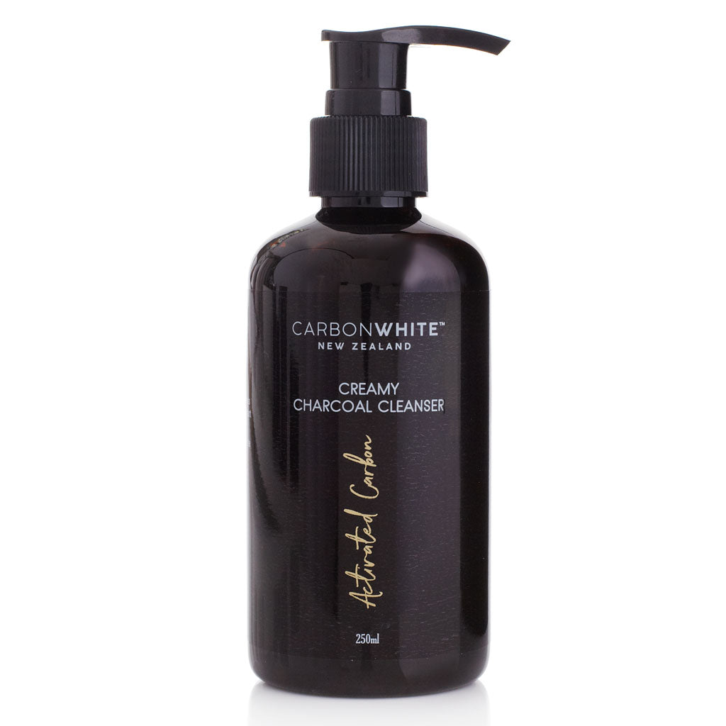 Creamy Charcoal Cleanser 250ml