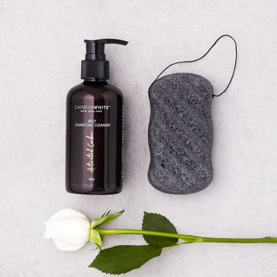 Jelly Charcoal Cleanser 250ml
