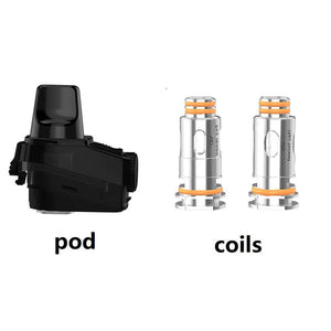 Aegis Boost Pod 3.7 ml (2 coils included)