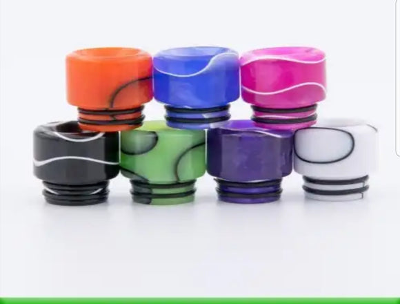 Drip Tip AS161 Resin