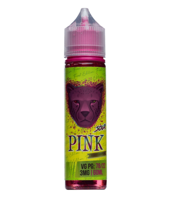 Pink Panther Sour 120ml by Dr. Vapes