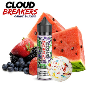 Purple Melon 60ml by Cloud Breaker