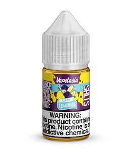 Blackberry Lemonade 30ml by Vapetasia