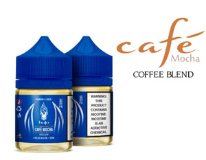 Cafe Mocha 60ml Halo