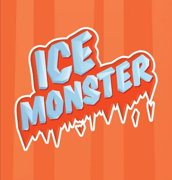 Ice Monster 100ML
