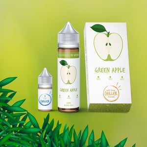 Green Apple 60ml by Afters