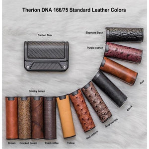 Therion Replacement Battery Cover