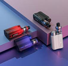 Vaporesso Swag II Kit / AUH