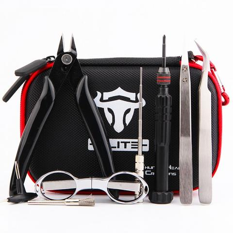 Tauren Elite Tool Kit by THC