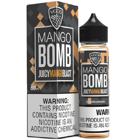 Mango Bomb 60ml by Vgod