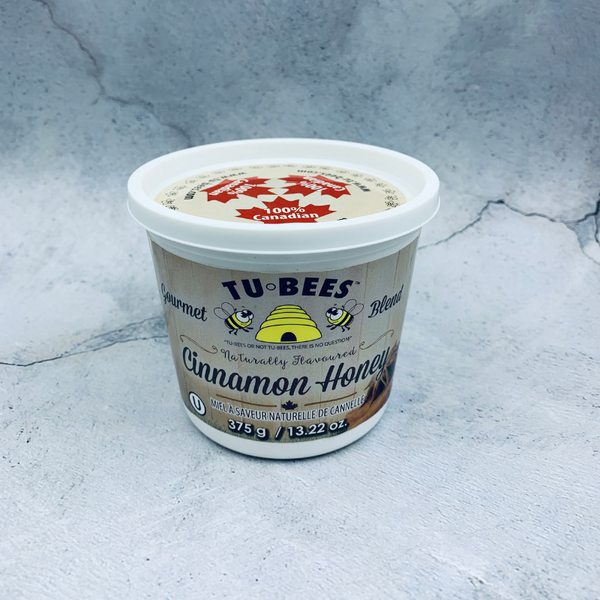 375g Gourmet Honey Tub