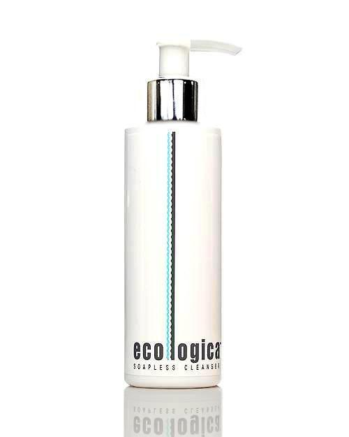 Ecologica Soapless Cleanser