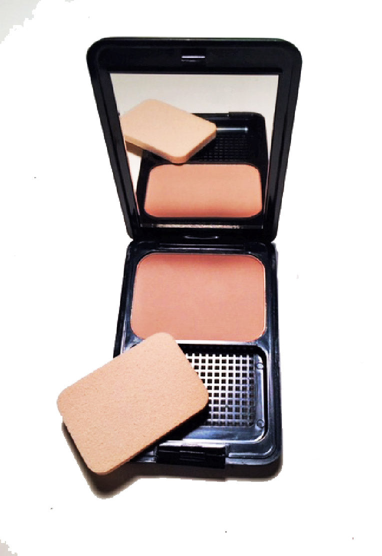 Dual Activ Powder Foundation