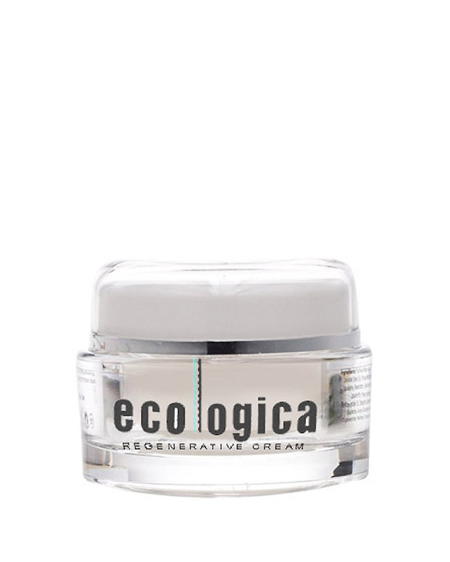 Regenerative Cream by ecologica of Malibu