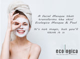 ecologica of Malibu Remarkable Facial Masque & Peel
