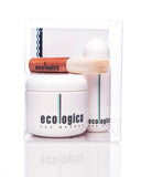Remarkable Eco Masque & Peel Gift Set by ecologica of Malibu