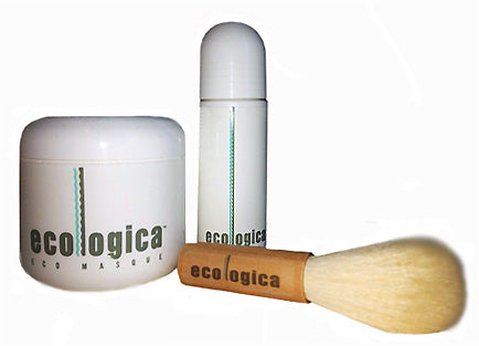 eco Masque & Peel Measuring Spoon