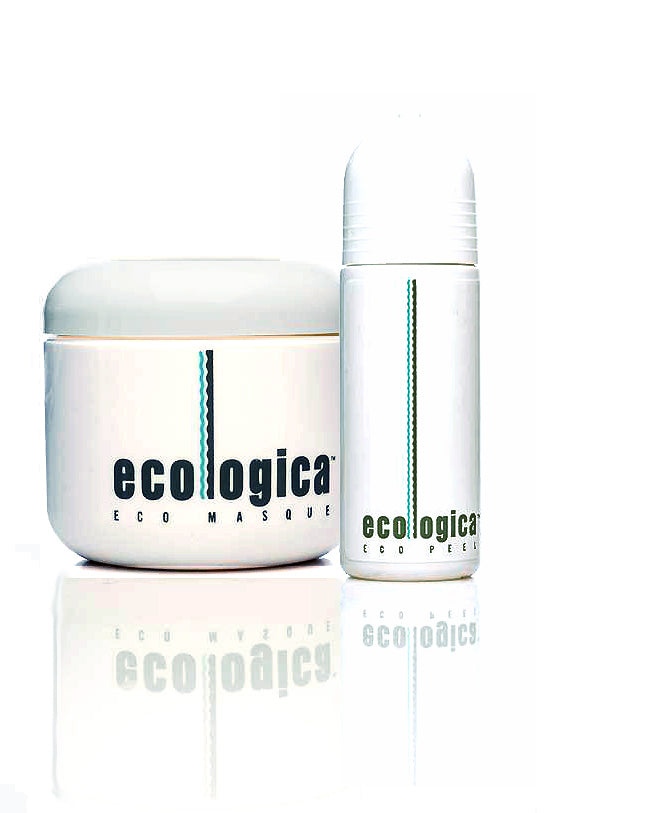 Eco Masque & Peel by ecologica of Malibu
