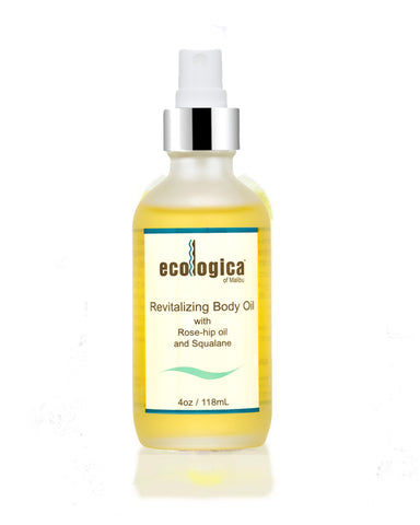Exfoliating Body Wash by ecologica™