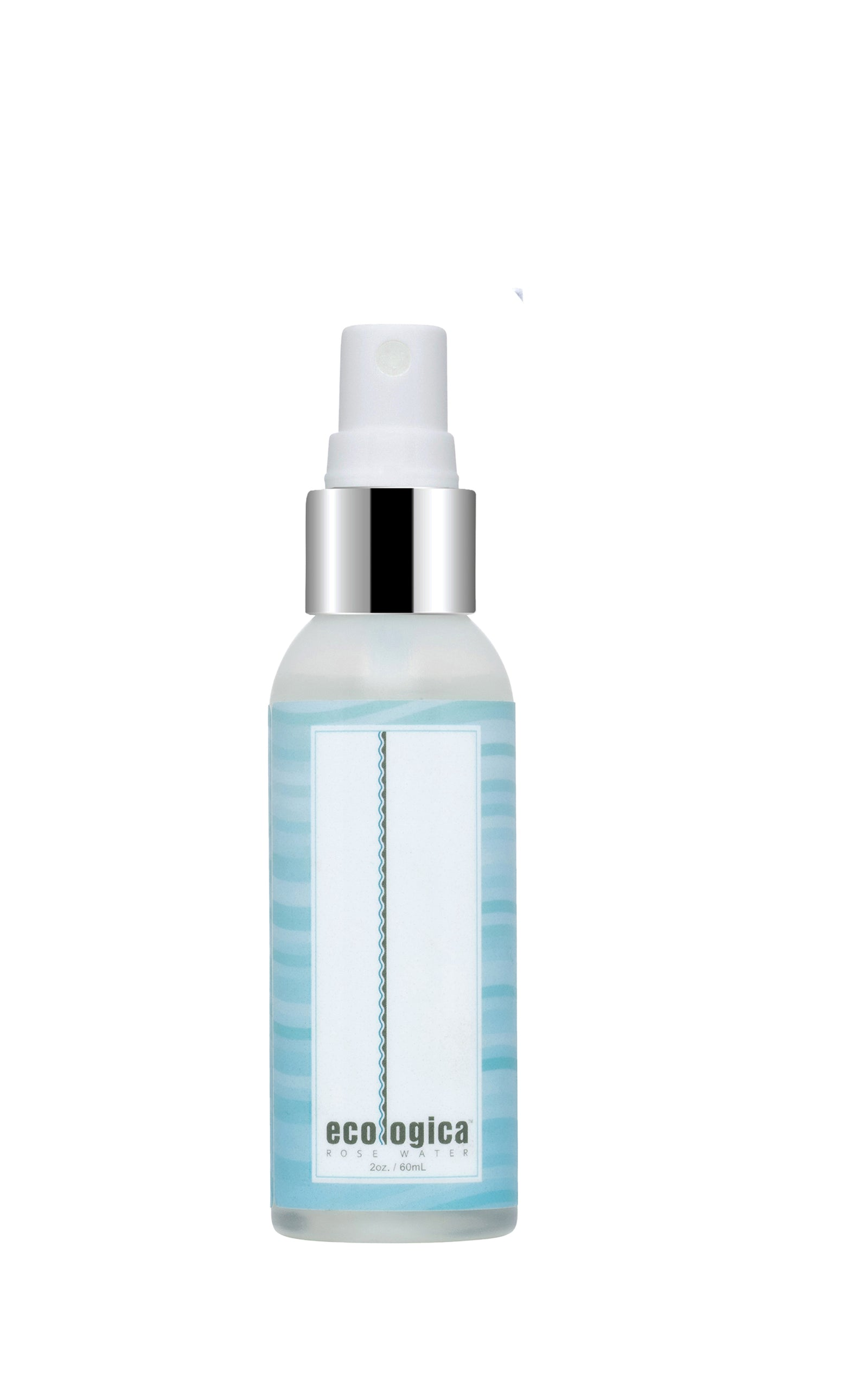 Rose Water Spray by ecologica