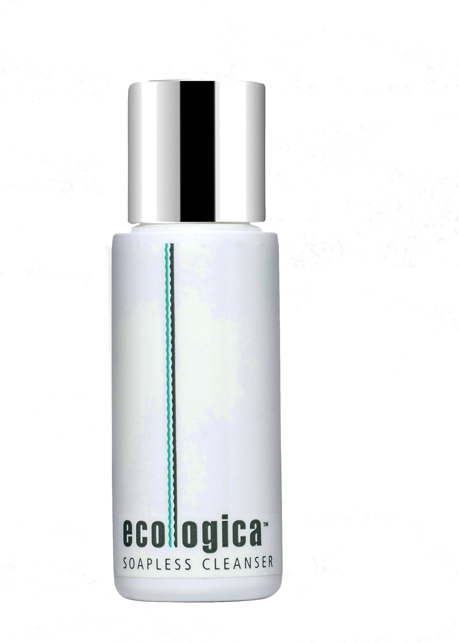 Ecologica Soapless Cleanser 2oz. travel